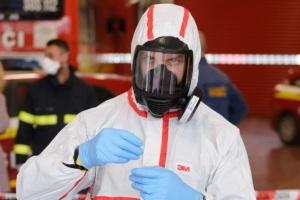 У Словаччині на коронавірус протестували пів країни