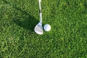 У програму відбору до української збірної Warrior Games введуть гольф