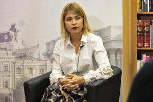 Стефанішина анонсує відкриття у Дніпрі другого регіонального Офісу євроінтеграції