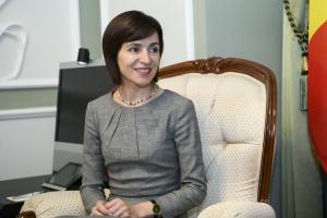 Политический кризис в Молдове: Санду видит единственный выход в досрочных выборах