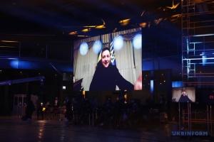 Volodymyr Zelensky : l'économie créative doit être une priorité du développement stratégique