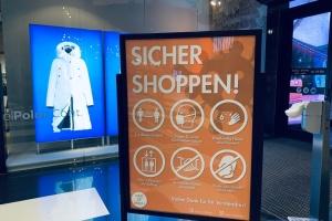 Німеччина посилює коронавірусні обмеження