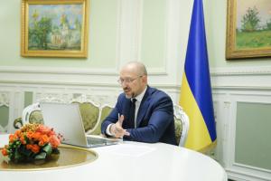 Український карантин є одним із найм'якших з-поміж 18 європейських країн - Шмигаль