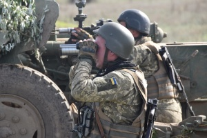 Українські військові наступного року візьмуть участь у 22 багатонаціональних навчаннях