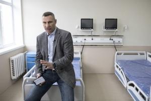 Kyiv reports 980 new coronavirus cases