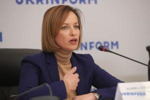В Україні майже 60% пенсіонерів отримують до трьох тисяч - Лазебна