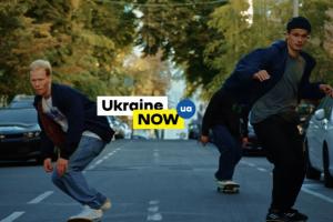 """""""Pokolenie, które czuje smak wolności"""" - Prezydent opublikował film o współczesnej Ukrainie"""