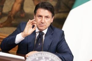 Прем'єр Італії оголосив про відставку