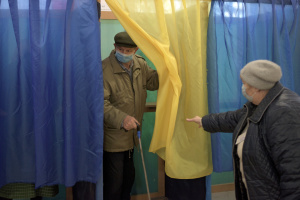 Місцеві вибори-2020: підсумки, тенденції та що буде далі