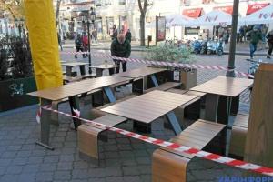 Otros 1.739 casos de coronavirus registrados en Kyiv