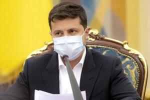 Prezydent powiedział o głównym osiągnięciu trzech rewolucji na Ukrainie