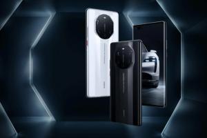 Huawei запатентувала смартфон із «термометром»