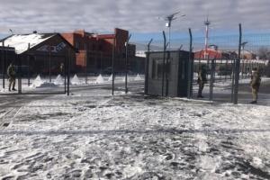Ostukraine: Nur zwei von sieben Übergängen an der Kontaktlinie offen