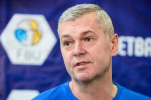 Тренер украинских баскетболистов: Словения - опытный оппонент