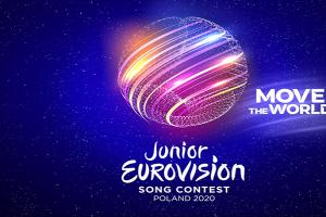Eurovisión Junior 2020 arranca  en línea