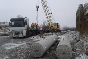 На Донеччині тривають відновлювальні роботи об'єктів інфраструктури – штаб ООС