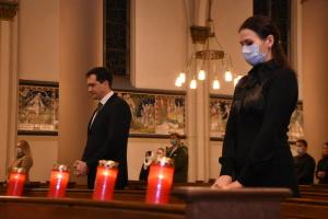 У Нідерландах українська громада вшанувала пам'ять жертв Голодомору