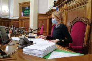 Кондратюк: В Раде не хотят возвращаться к «бюджетным новогодним ночам»