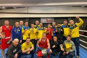Україна стала другою у медальному заліку молодіжного ЧЄ з боксу