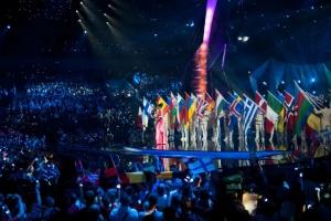 Детское Евровидение: участник от Украины выступит под 11 номером
