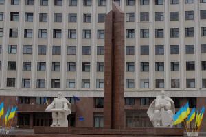 В облраді Франківська «Європейська солідарність» переходить в опозицію