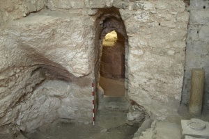 Археологи знайшли «будинок Ісуса Христа»