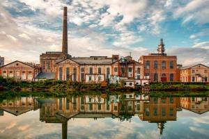 На Черниговщине снесли индустриальный памятник - Парафиевский сахарный завод