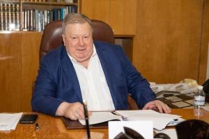 Гендиректор КБ «Южное» умер от COVID-19