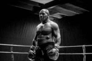 Заради повернення на ринг Тайсон скинув 45 кілограмів