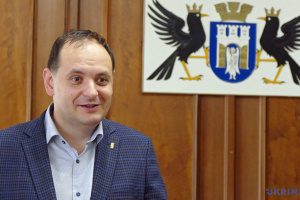 Мэр Франковска обещает премии чиновникам, которые пересядут на велосипеды