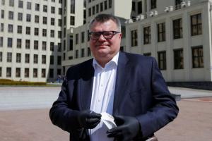 В Беларуси оппозиционеру Бабарико предъявили обвинение