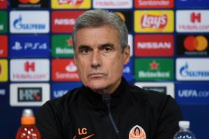 Лиуш Каштру: Поражение 0:6 от «Боруссии» не повлияет на ответную игру