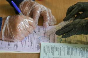 На 87 окрузі Прикарпаття прийняли уточнений протокол голосування, лідер не змінився - ОПОРА