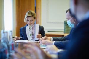 В Украине подписали меморандум о безбарьерной архитектуре - Зеленская