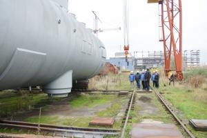 Підготовчий етап добудови енергоблоків ХАЕС практично завершили - Енергоатом