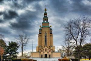 Институт нацпамяти создал ресурс о местах захоронений украинских эмигрантов