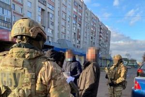 Пропагандист хотел создать в Чернигове центр «славянского государства» - СБУ