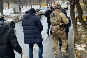СБУ разоблачила в Харькове бывшего снайпера «ЛНР»