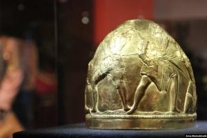 Суд в Амстердамі призначив нового суддю у справі про «скіфське золото»