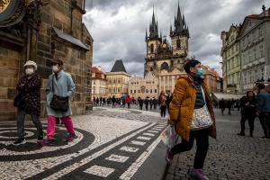В Чехии планируют массовое тестирование на антиген к COVID-19
