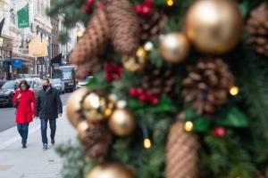 Британия ослабляет карантин на Рождество