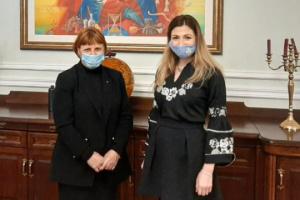 Emine Dzheppar invites Montenegro to join Crimean Platform