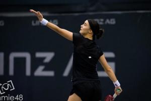 Леся Цуренко не выступит на турнире ITF в Дубае