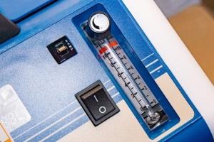 Для госпитальных баз Днепропетровщины приобрели почти 600 кислородных концентраторов