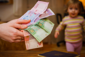 Кабмин вернул ФЛП «карантинную» помощь на детей