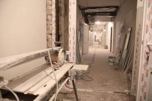 В Запорожье готовят дополнительные реанимационные COVID-палаты