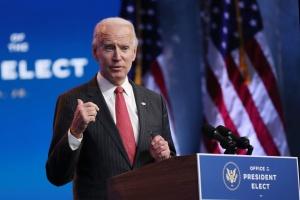 Новая политика США для Украины: ключевые назначения Байдена