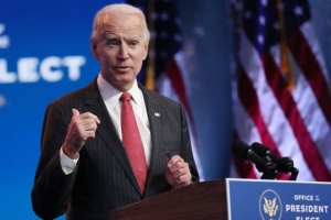 New U.S. policy for Ukraine: Biden's key nominees