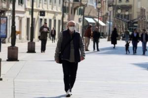 Хорватія може посилити карантин через зростання випадків COVID-19