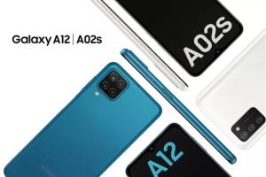 Samsung представив два нових смартфони